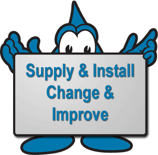 Water Polishers Waste Water Servicing Supply Install Change Improve